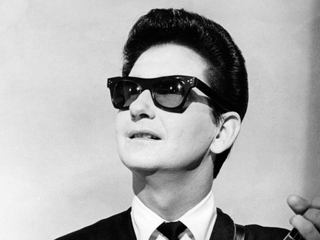 Roy Orbison: Love Hurts