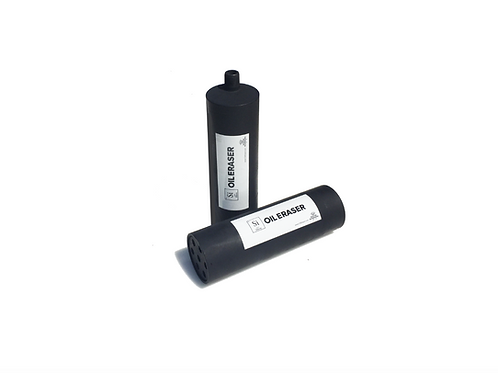 Silicone Oil Eraser Filter