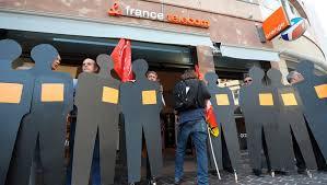 """Les ex-dirigeants de France Telecom condamnés pour """"harcèlement moral institutionnel"""" !"""