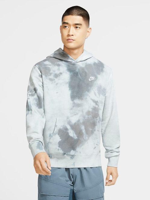 Nike Tye Dye Blue Jogging Suit (Top XL & Bottom XL)