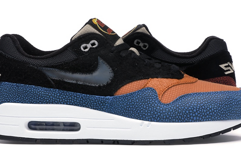 "Nike Air Max 1 ""Swipa Fox"""