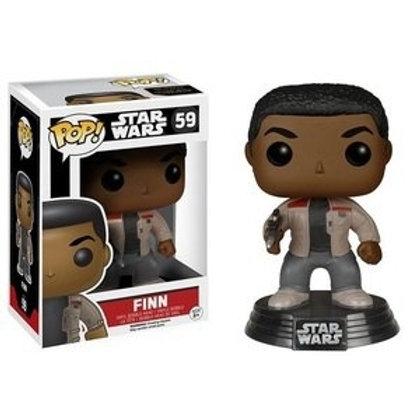 """Finn """"Star Wars 59"""" Funko Pop"""