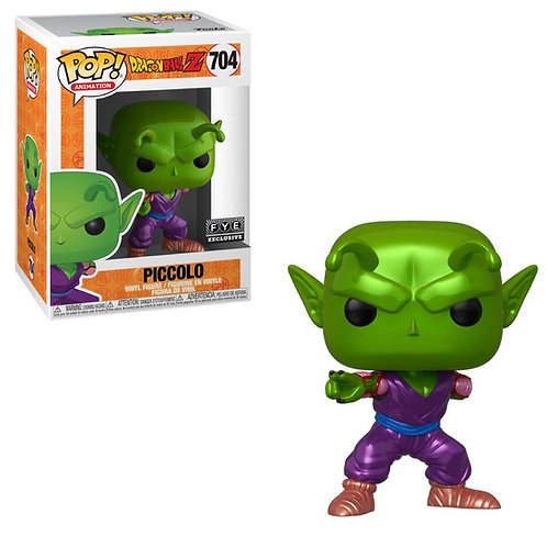 "Piccolo ""Dragon Ball Z 704"" Funko Pop"