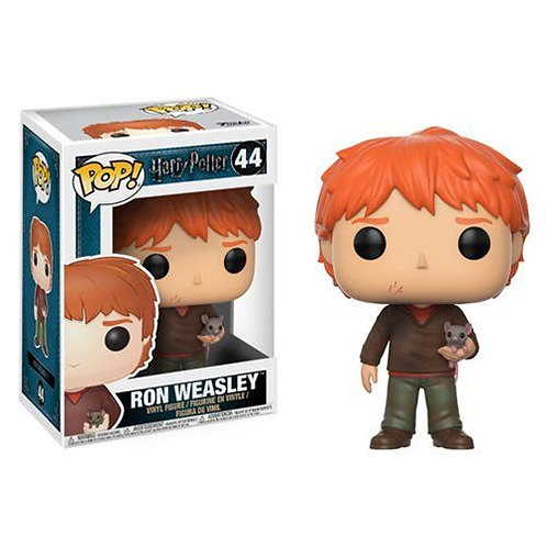 """Ron Weasley """"Harry Potter 44"""" Funko Pop"""