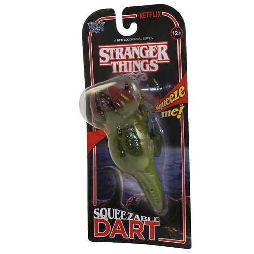 McFarlane Toys - Stranger Things Squeezable Toy - DART (5 inch)
