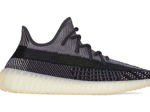 "Adidas Yeezy Boost 350 V2 / Carbon ""Black"""