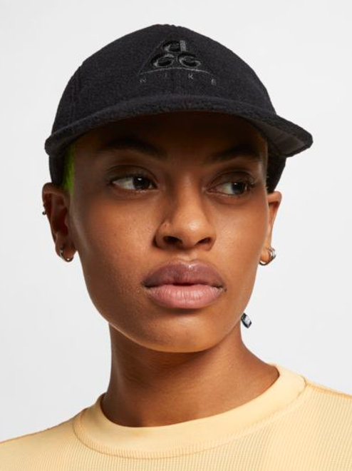 Nike ACG Adjustable Hat Black/Anthracite