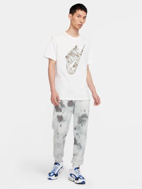 Nike Sportswear Club Fleece Tie-Dye- Trousers