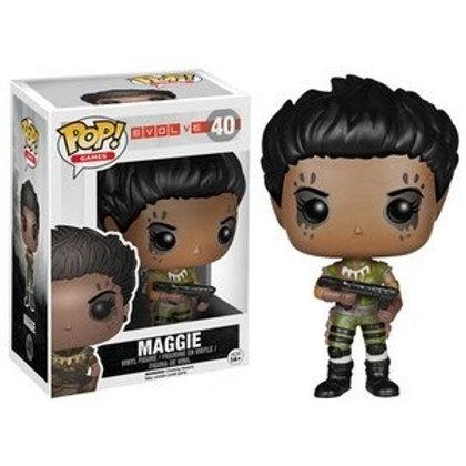 "Maggie ""Evolve 40"" Funko Pop"