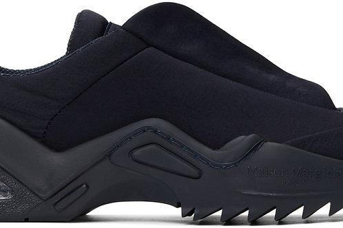 "Maison Margiela Futuristic Sneakers ""Navy Blue"""