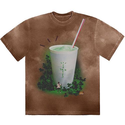 """Travis Scott X McDonald's """"Grail"""""""