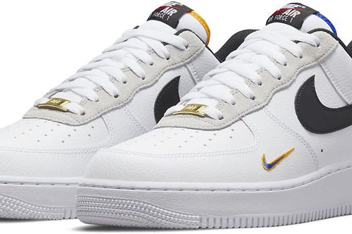 "Nike Air Force 1's Low ""Ken Griffey Jr & Sr"""