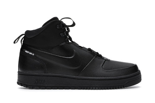 "Nike Path Winter ""Black"""