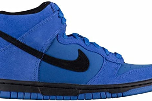 "Nike Dunks High ""Comet Blue"""