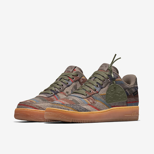 "Nike Air Force 1 Low ""Pendleton Moores"" SSE (Coming Soon)"