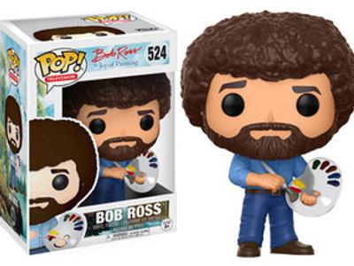 "Bob Ross ""The Joy of Painting 524"""
