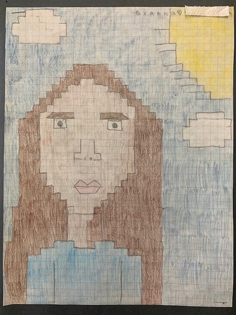 pixel portrait20