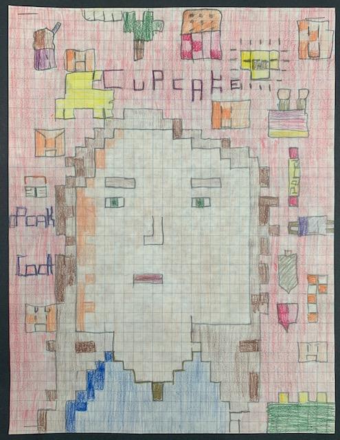 pixel portrait2