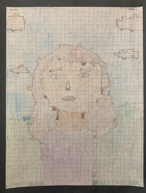 pixel portrait18