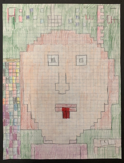 pixel portrait17