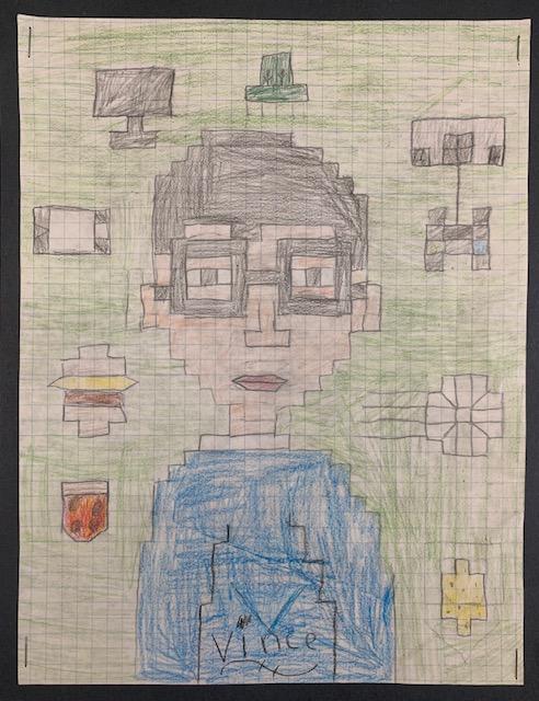 pixel portrait14