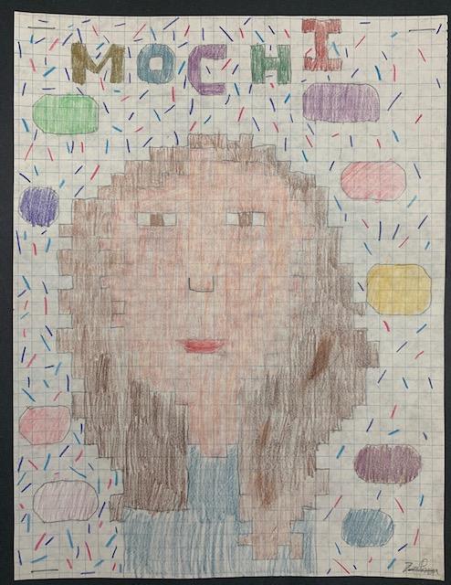 pixel portrait12
