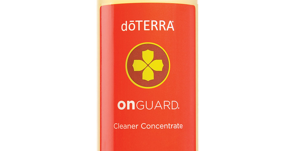 On Guard cleaner concentrate 12 oz.