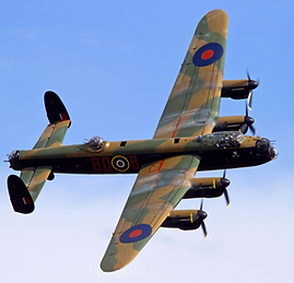 BBMF Avro Lancaster.png