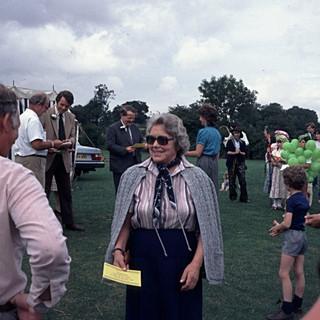 Dean Flower Show 1984
