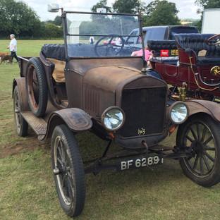Ford Model T Pickup