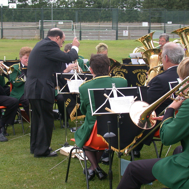 Rushden Town Band