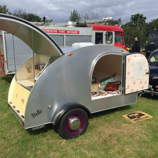 Caravan Dean