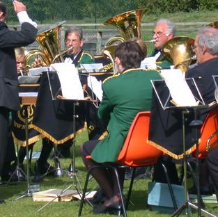 Rushden Town Band 2