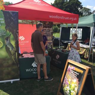 The Woodland Trust