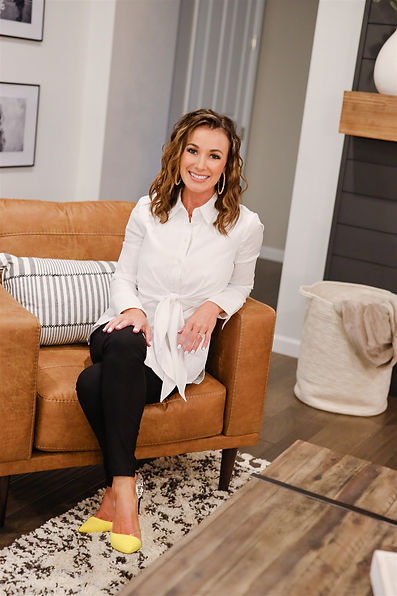 Denver Interior Designer - Stephanie Rose