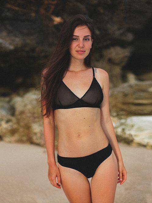 Nude Black