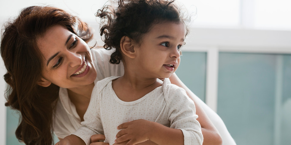 RIE - Confident Baby Workshop