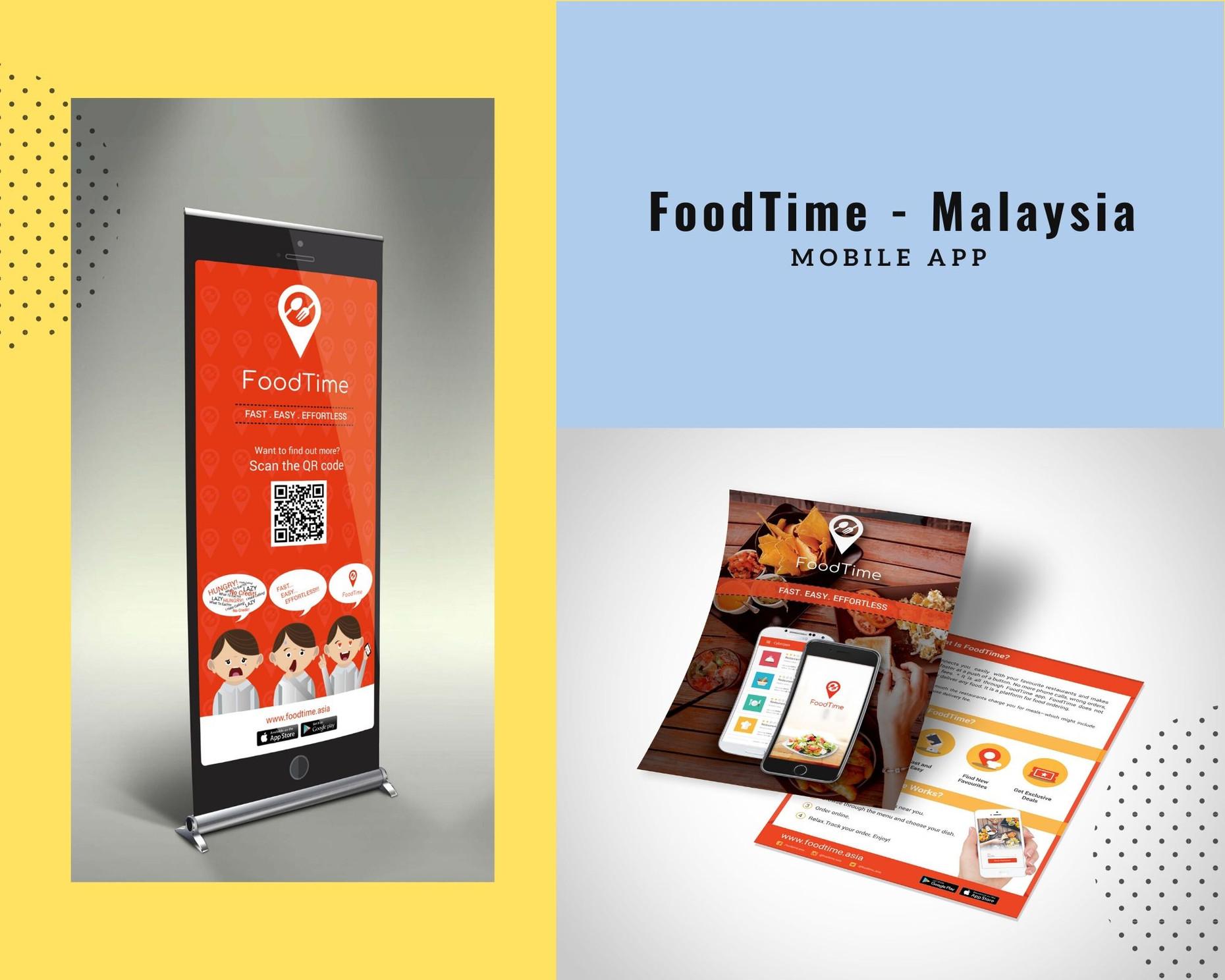 FoodTime Asia - © Hela Sharkas 2017