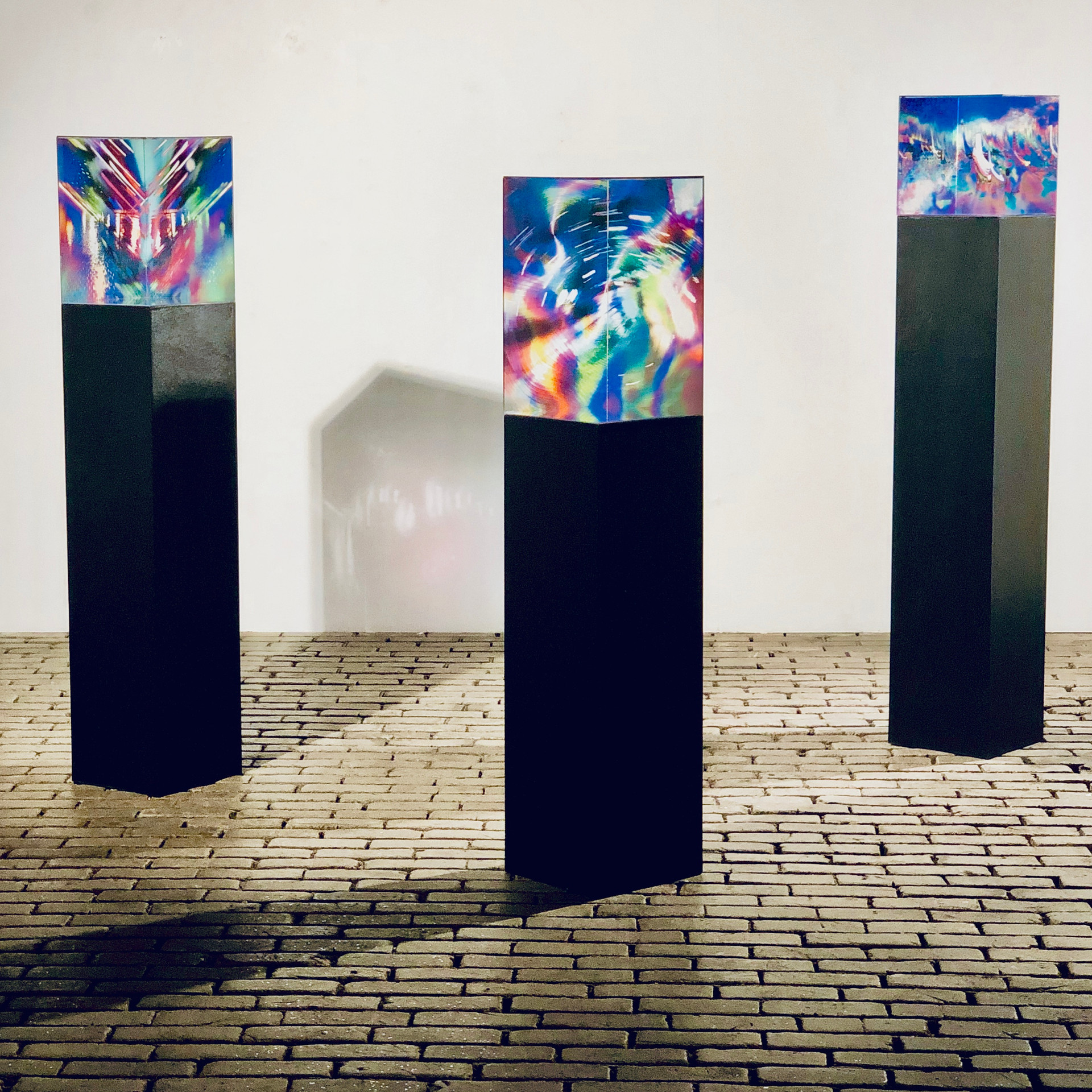 """"""" W i T H i N """" installation © 2019"""
