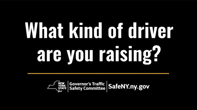 Distracted Driving PSA #2