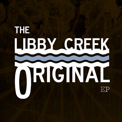 Libby Creek Original EP