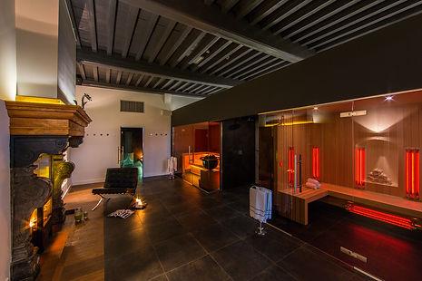 24 a Hôtel De Draak - Bergen op Zoom Hol