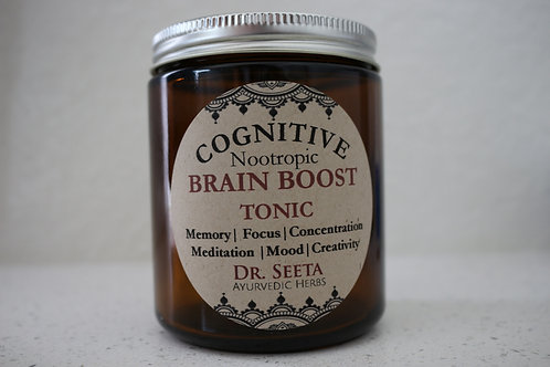 Brain Boost Tonic