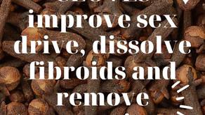 7 Benefits of Cloves