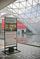 InstantHouse 2011, SocialClub, Made Expo 2011, Fiera Milano Rho