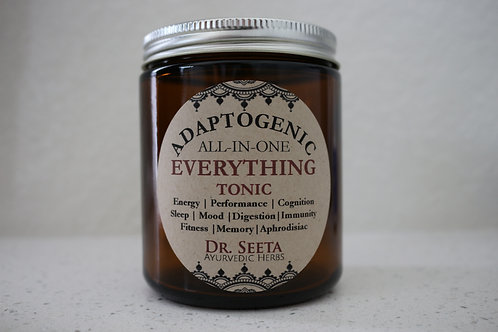 Adaptogenic: ALL-IN-ONE Everything Tonic