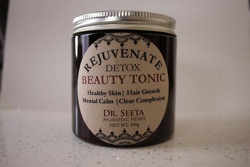 Beauty Tonic