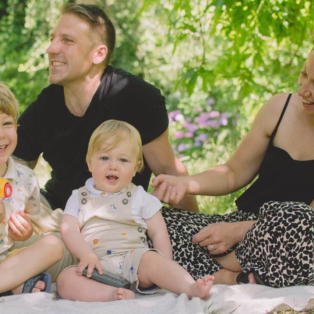 Family Photographer South Wales - Family Photoshoots in Abergavenny - Mini Session Round Up