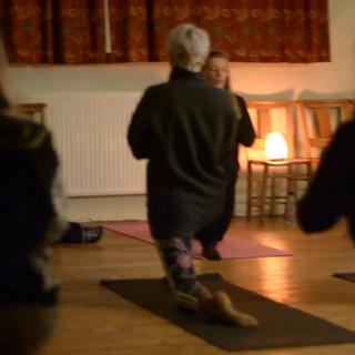 Retreat Forwards, Wellness Weekend.mp4