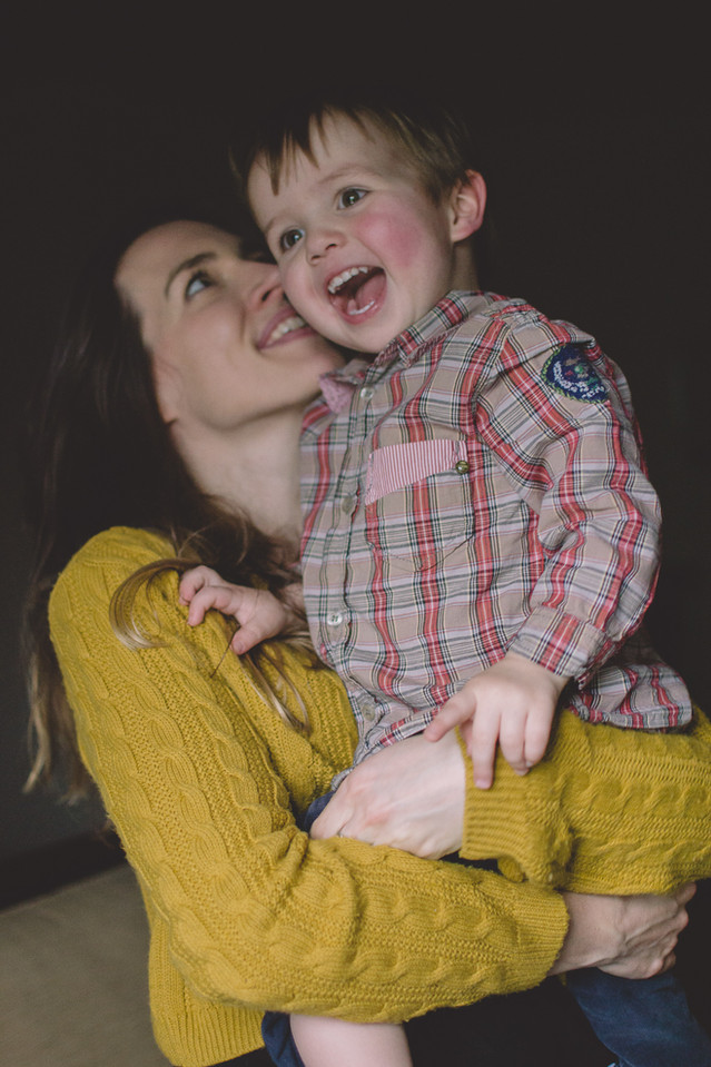 family photographer south wales mum and